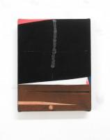 30x24cm acrylic velvet
