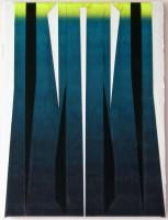 80x60cm velvet