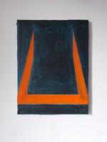 40x30cm acrylic canvas