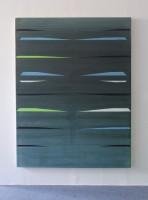 170x130cm acrylic sand canvas